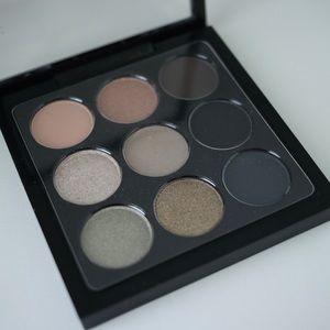 MAC Pro Eye Palette